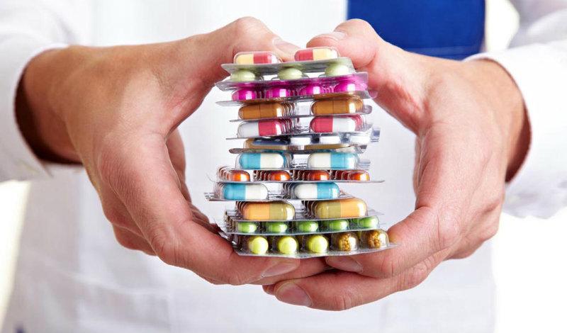 Фармацевтическая промышленность в Турции