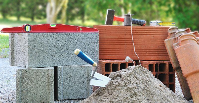 Производство строительных материалов в Турции