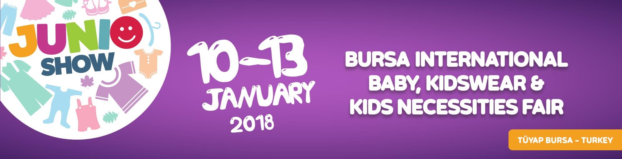 f6b6c03dab3b JUNIOSHOW 2018. Международная выставка одежды и товаров для ухода за детьми  и младенцами ...