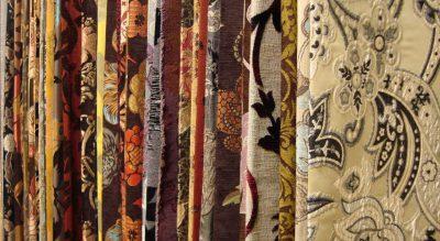 Интерьерные и обивочные ткани Adoksan Бурса, Турция