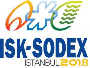 bcf4c37d7948 еждународная выставка оборудования, систем обогрева, вентиляции и  кондиционирования ISK-SODEx Istanbul 2018 в. Международная выставка  оборудования ...