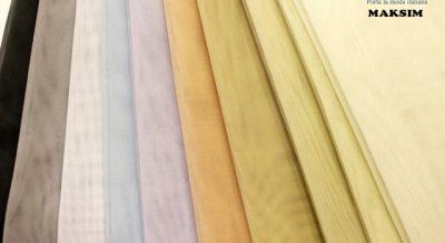 Интерьерные ткани Novatex Стамбул, Турция