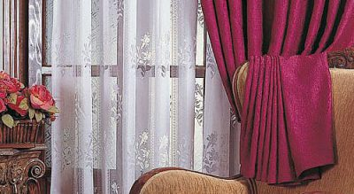 Шторы, занавески, домашний текстиль Ozkan Merve Tekstil Стамбул, Турция