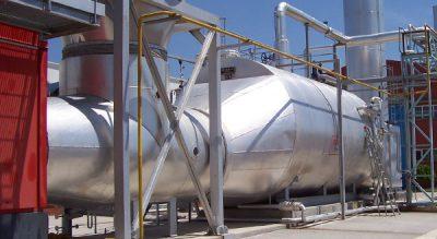 Котлы, промышленные вентиляторы и горелки Selnikel Анкара, Турция